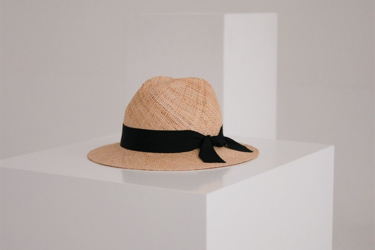 anthese lowen fedora hat