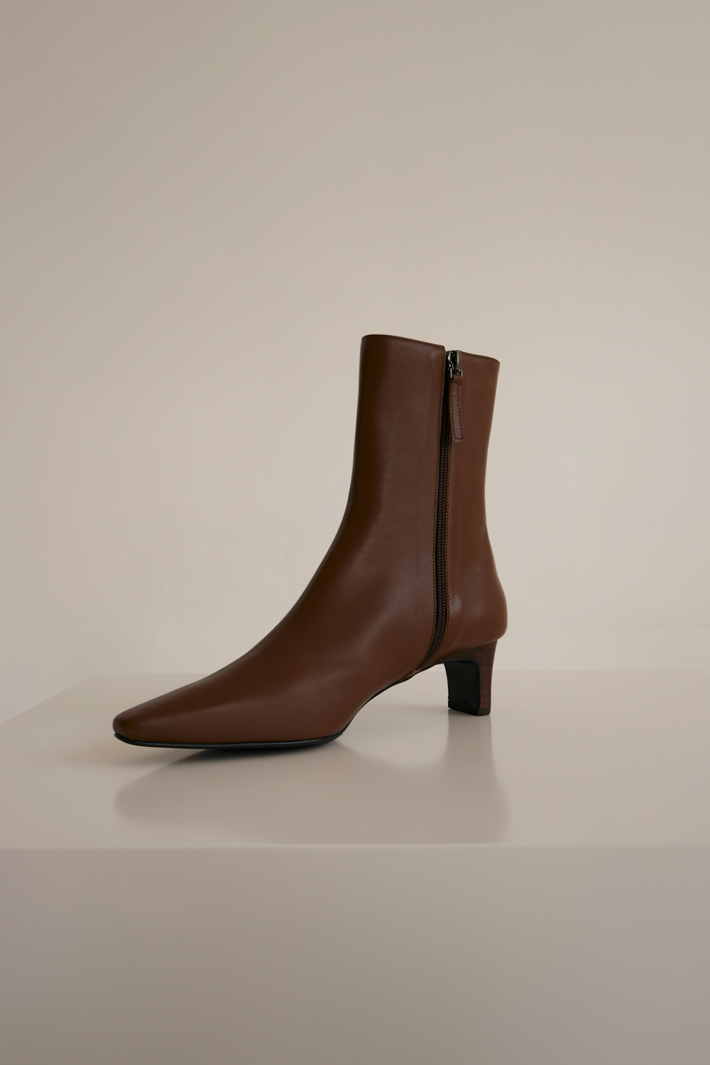 anthese delicate ankle boots, brown (10%)